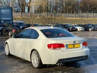 USED 2009 59 BMW 3 SERIES 3.0 325d M Sport Highline 2dr MSportPack/HeatedSeats/SatNav