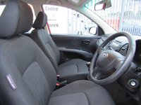 USED 2012 62 HYUNDAI I10 1.2 Active 5dr LOW MILEAGE+FSH+GREAT VALUE!!!