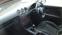 USED 2010 60 SEAT EXEO 2.0 SPORT CR TDI 5d 141 BHP FSH+CAMBELT+WPUMP REPLACED@77K