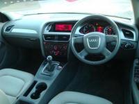 USED 2011 11 AUDI A4 AVANT 2.0 TDI e 5dr