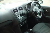 USED 2013 63 VOLKSWAGEN POLO 1.4 Match Edition 5dr