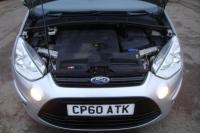 USED 2010 60 FORD S-MAX 2.0 TDCi Zetec 5dr 7 SEATER