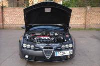 USED 2006 04 ALFA ROMEO BRERA 2.2 JTS SV 3dr PAN-ROOF+LEATHER+5 DEALER SERV