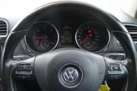 USED 2009 09 VOLKSWAGEN GOLF 2.0 TDI GT 5dr FSH+CAMBELT DONE BY VW @77K