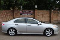 USED 2011 11 HONDA ACCORD 2.2 i-DTEC ES GT 4dr SAT-NAV+REAR CAMERA+BLUETOOTH