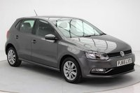 USED 2015 65 VOLKSWAGEN POLO SE