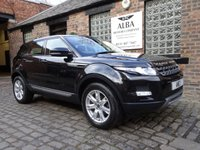 2012 LAND ROVER RANGE ROVER EVOQUE 2.2 SD4 PURE TECH 5d 190 BHP £14995.00