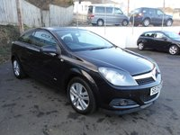 USED 2009 09 VAUXHALL ASTRA 1.6 SXI 3d 115 BHP 3 FORMER KEEPERS+PART HISTORY