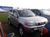 USED 2004 54 NISSAN X-TRAIL 2.2 SVE DCI 5d 135 BHP ****Great Value car with excellent service history****