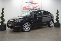 USED 2009 59 FORD FOCUS 1.6 ZETEC 5d 100 BHP **GOOD EXAMPLE,, LOW MILEAGE**