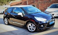 USED 2013 63 CITROEN DS3 1.6 DSTYLE 3d 120 BHP ****  BEAUTIFUL CONDITION ****