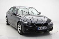 USED 2012 62 BMW 3 SERIES 320d EFFICIENTDYNAMICS