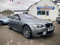 2009 BMW M3 4.0 M3 2d AUTO 414 BHP £17995.00