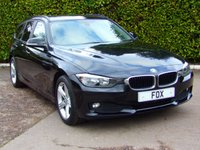 2013 BMW 3 SERIES 2.0 316D SE TOURING 5d 114 BHP £8475.00