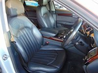 USED 2012 12 AUDI A8 3.0 TDI QUATTRO SE 4d AUTO 250 BHP