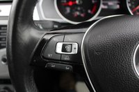 USED 2015 65 VOLKSWAGEN PASSAT 1.6 SE TDI BLUEMOTION TECHNOLOGY 4d 119 BHP