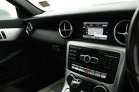 USED 2015 15 MERCEDES-BENZ SLK 2.1 SLK250 CDI BLUEEFFICIENCY 2d AUTO 204 BHP DAB - SPORT MODE - BLUETOOTH