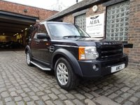 2008 LAND ROVER DISCOVERY 2.7 3 TDV6 XS 5d AUTO 188 BHP £10995.00