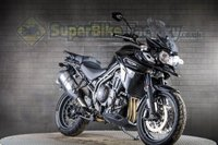 USED 2016 66 TRIUMPH EXPLORER XC  GOOD & BAD CREDIT ACCEPTED, OVER 600+ BIKES IN STOCK
