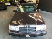 USED 1993 MERCEDES-BENZ E-CLASS 3.2 320 CE 2d AUTO 220 BHP Sportline Convertible