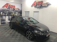 2015 VOLKSWAGEN GOLF 2.0 GTD DSG 3d AUTO 182 BHP £13995.00