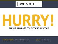 USED 2006 55 FORD FOCUS 2.5 ST-3 3d 225 BHP