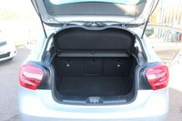 USED 2014 14 MERCEDES-BENZ A-CLASS 1.5 A180 CDI BLUEEFFICIENCY SPORT 5d AUTO 109 BHP