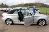 USED 2009 59 BMW 1 SERIES 2.0 118D M SPORT 2d 141 BHP