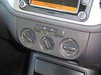 USED 2009 09 VOLKSWAGEN TIGUAN 2.0 SPORT TDI 5d 138 BHP