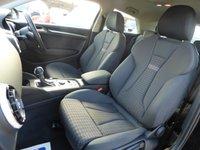 USED 2014 14 AUDI A3 1.6 TDI SPORT 3d AUTO 104 BHP