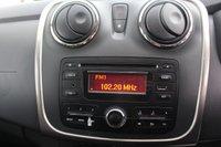 USED 2014 64 DACIA LOGAN MCV 0.9 LAUREATE TCE 5d 90 BHP