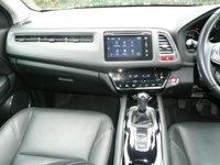 USED 2016 66 HONDA HR-V 1.6 I-DTEC EX 5d 118 BHP