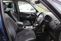 USED 2009 09 FORD S-MAX 2.2 TITANIUM TDCI 5d 173 BHP
