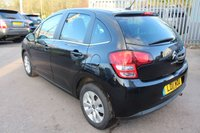 USED 2011 11 CITROEN C3 1.4 VTR PLUS 5d 72 BHP
