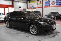 USED 2007 BMW M5 5.0 V10 AUTO M SPORT TRIPTRONIC
