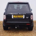 "USED 2009 09 LAND ROVER RANGE ROVER 3.6 TD V8 Vogue 5dr FSH 8 x STAMP 22""ALLOYS LOADED"