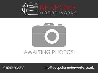 2015 BMW 5 SERIES 520D SE SALOON AUTOMATIC