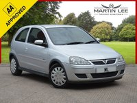 USED 2005 55 VAUXHALL CORSA DESIGN CDTI 16V ONLY £30 ROAD TAX FANTASTIC FIRST CAR