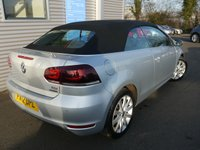 USED 2012 12 VOLKSWAGEN GOLF 1.6 S TDI BLUEMOTION TECHNOLOGY 2d 104 BHP