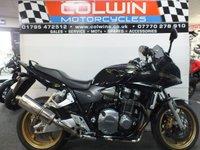 2009 HONDA CB1300 SA-8 1284cc   £3995.00