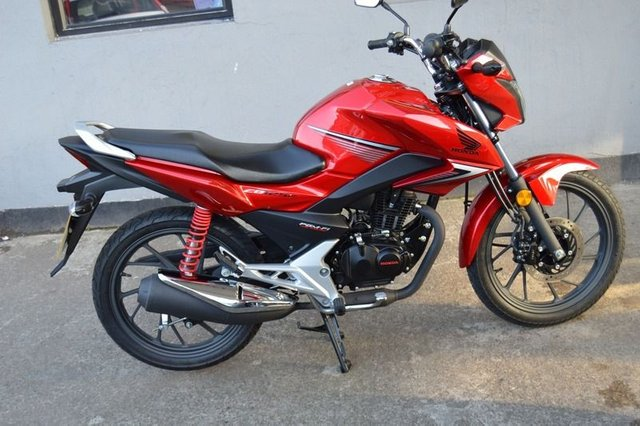 View our HONDA GL