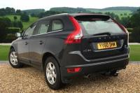 USED 2010 60 VOLVO XC60 2.4 D5 SE Geartronic AWD 5dr 184 g/km 202 BHP 12 MONTHS RAC WARRANTY FSH