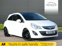 USED 2011 11 VAUXHALL CORSA 1.2 LIMITED EDITION 3d 83 BHP JUST ARRIVED,DETAILS TO FOLLOW