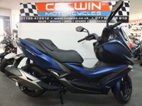 USED 2019 69 KYMCO XCITING 400i ABS BRAND NEW & IN STOCK NOW!!!