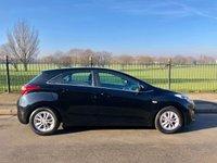 2015 HYUNDAI I30 1.6 CRDI SE BLUE DRIVE 5d 109 BHP £7995.00