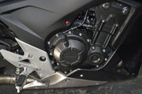 USED 2014 64 HONDA CBR 500R 12 MONTHS MOT + SERVICE