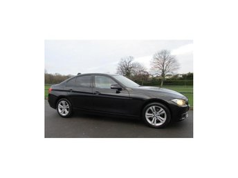2012 BMW 3 SERIES 2.0 320d Sport 4dr £7990.00