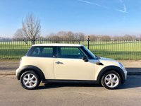 2010 MINI HATCH FIRST