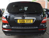 USED 2011 61 MERCEDES-BENZ R CLASS 350CDi L 4-MATIC 5 DOOR AUTO 265 BHP 7 SEATS Finance? No deposit required and decision in minutes.