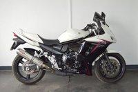 USED 2010 10 SUZUKI GSX 650F FINANCE NOW
